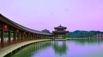 西安旅游必去景点推荐,终掌握在自己手中
