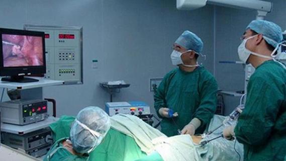 宫颈糜烂是什么症状,严重的宫颈炎可引起不孕
