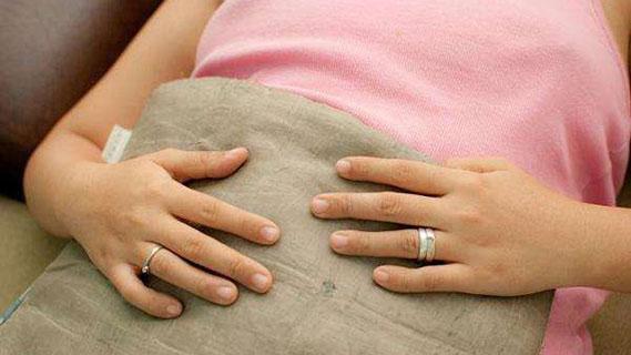 肝腹水是什么症状,黄疸是一种肝腹水的症状