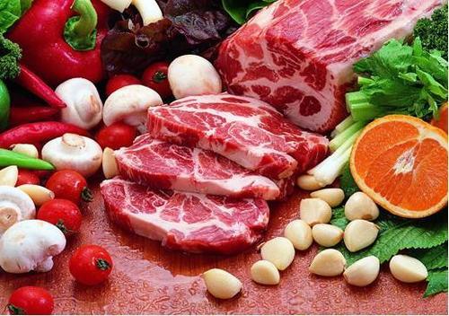 饮食安全知识,饭菜不单调吃饭不偏