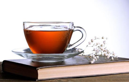 红茶的功效与作用,红茶的保健作用