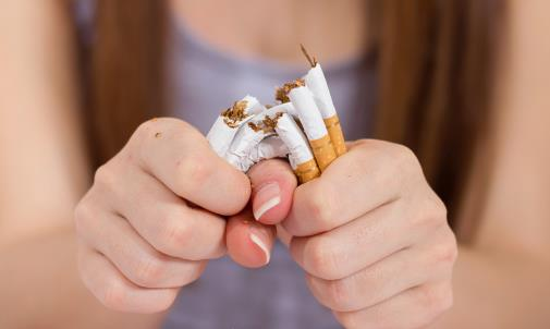 戒烟后肺部能恢复正常吗 吸烟易伤性推荐戒烟方法