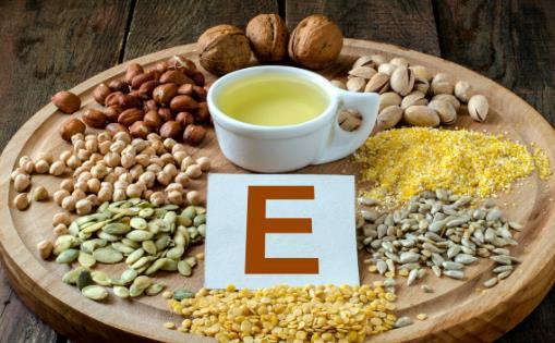 用维E让你的年龄成为秘密 关于维E的常识你应知道
