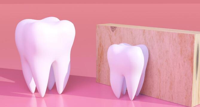让牙齿快速变白的好方法,值得收藏