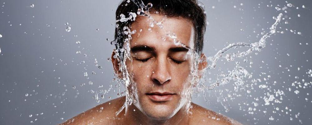 6种必不可少的护肤方法 男性护肤也可以很讲究